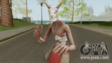 Wendigo V2 for GTA San Andreas