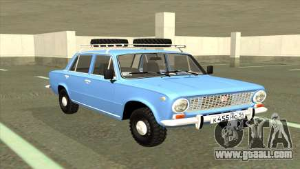 VAZ 2101 Offroad for GTA San Andreas