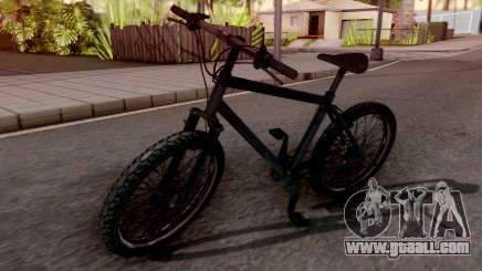 Smooth Criminal Mountain Bike for GTA San Andreas