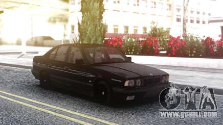 BMW Alpina B10 Classic Sedan for GTA San Andreas