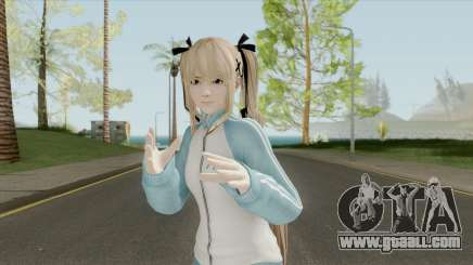 Marie Rose Training Gear (DoA 5) for GTA San Andreas