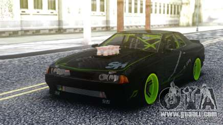 Elegy Lumus RTR X for GTA San Andreas