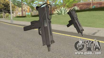 Firearms Source MAC-11 for GTA San Andreas