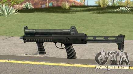 Firearms Source CF-05 for GTA San Andreas