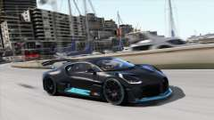 2019 Bugatti Divo for GTA 5