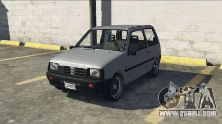 VAZ-1111 Oka for GTA 5