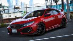 2018 Honda Civic Type-R for GTA 5