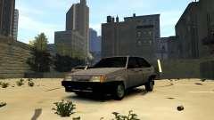 2109 OPER (version 1) for GTA 4