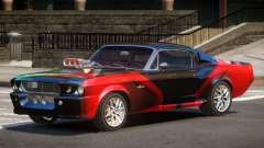 Shelby GT500 V2.1 PJ5 for GTA 4