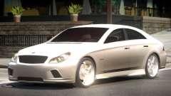 Mercedes Benz CLS V1.0 for GTA 4