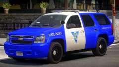 Chevrolet Tahoe Patrol V1.0