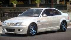 BMW M3 E46 GT PJ2 for GTA 4