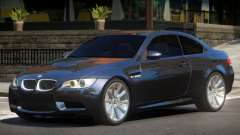 BMW M3 E92 GT for GTA 4