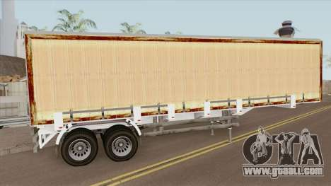 Trailer S2 GTA V for GTA San Andreas