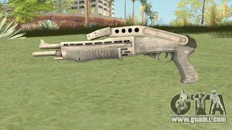 SPAS-12 (HD) for GTA San Andreas