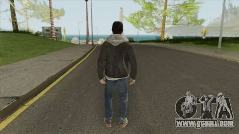 Norman Reedus for GTA San Andreas