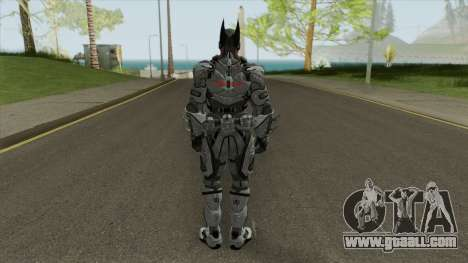 Batman Dark Knight (Arkham Origins) for GTA San Andreas