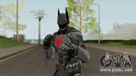 Batman Beyond (Batman: Arkham Knight) for GTA San Andreas