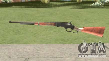 Rifle (HD) for GTA San Andreas