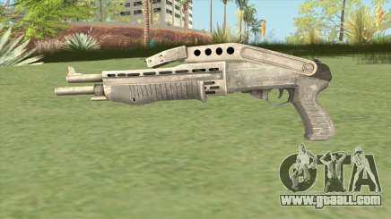 SPAS-12 (HD) for GTA San Andreas