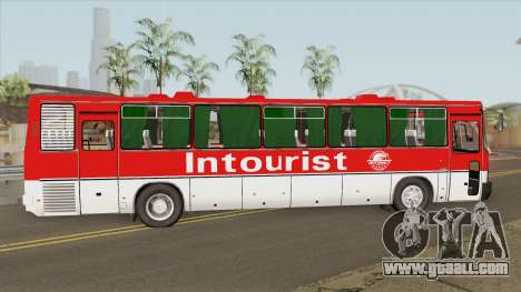 Ikarus 250 for GTA San Andreas