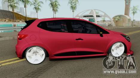 Renault Clio (Tuning) for GTA San Andreas
