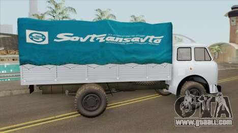 MAZ 5335 V1 for GTA San Andreas