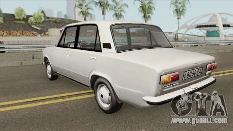 VAZ-21013 (HQ) for GTA San Andreas