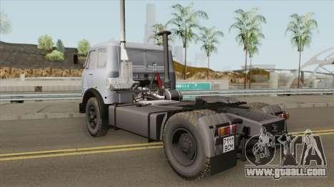 MAZ 5429 for GTA San Andreas