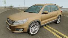 Volkswagen Tiguan 2012 (HQ) for GTA San Andreas