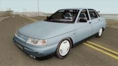 VAZ 2110 (MQ) for GTA San Andreas