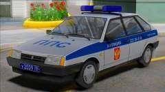 Vaz 2109 PPP 50RUS