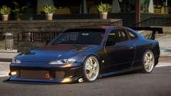 Nissan Silvia S15 SP for GTA 4