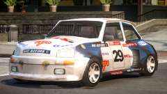Rally Car from Trackmania PJ5