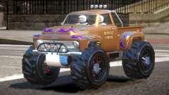 RC Bandito Custom V3 for GTA 4