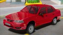 Daewoo Nexia AZ Plates 90-ZD-964 for GTA San Andreas
