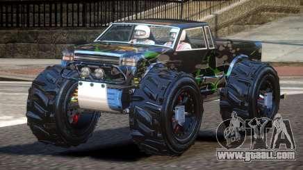 RC Bandito HQI L6 for GTA 4