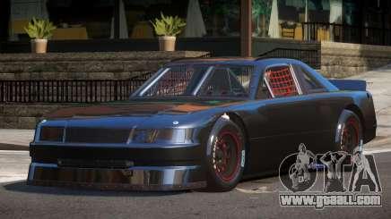 Declasse Hotring Sabre for GTA 4