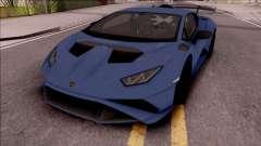 Lamborghini Huracan STO 2020