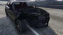 Realistic Vehicle Damage for GTA 5