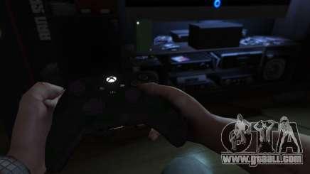 Xbox Series X for GTA 5