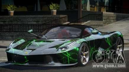 Ferrari F150 L3 for GTA 4