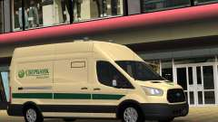 Ford Transit Collection for GTA San Andreas