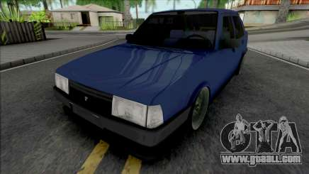 Tofas Sahin S 94 Model for GTA San Andreas