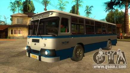 LiAz 677M Bus for GTA San Andreas