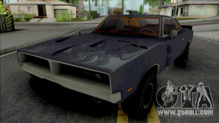 Dodge Charger RT 1969 from Forza Horizon for GTA San Andreas