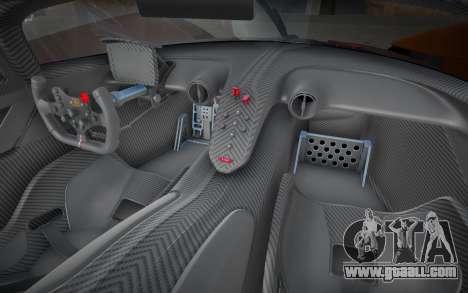 Bugatti Bolide for GTA San Andreas