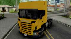 Scania R440 SA Style