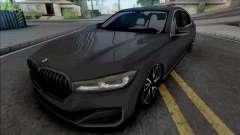 BMW 760Li Luxury for GTA San Andreas