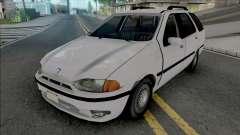 Fiat Palio Weekend 1997 Improved